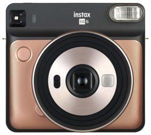 macchina fotografica polaroid - cosa regalare al papà per natale