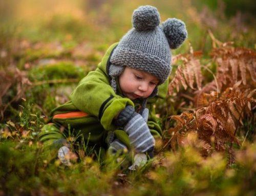 Raffreddore Bambino: cosa serve per curarlo