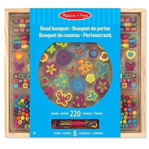 giocattoli legno bambini - perline legno