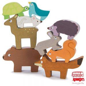 animaletti foresta - Le Toy Van
