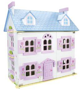 Casa delle bambole Bella Alpina