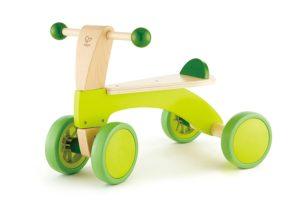 Quadriciclo Scooter Hape