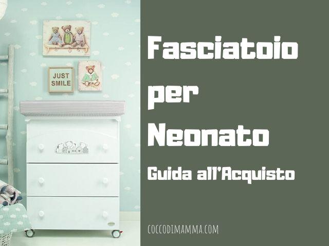 Fasciatoio Neonato