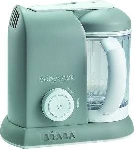Cuocipappa Beaba - Babycook
