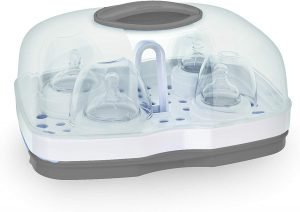 Chicco SterilNatural Microonde