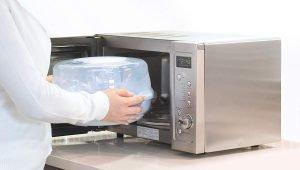 Philips Avent SCF281 02 Sterilizzatore per Forno a Microonde