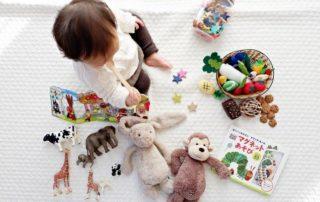 giochini per bambini