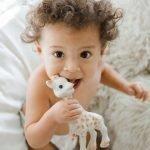 massaggiagengive per neonati