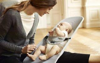 sdraietta neonato