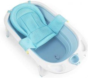 vaschetta per il bagnetto del neonato