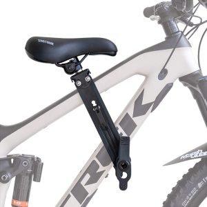 SHOTGUN Seggiolino Bici Anteriore MTB