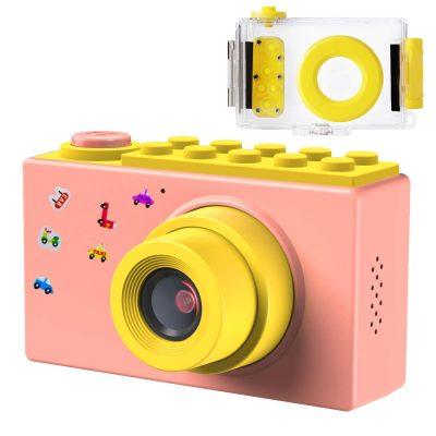 Samoleus - macchinetta fotografica