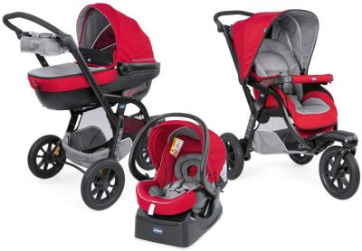 Trio Chicco Active3 Top