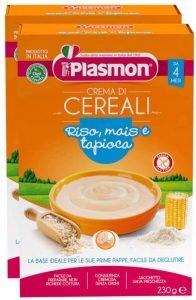cereali prima pappa