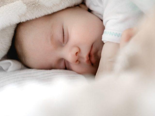 corredo del neonato