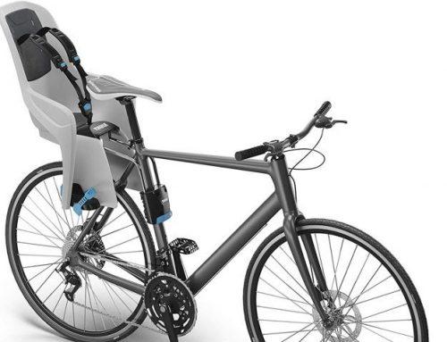 Seggiolino Bici Posteriore 2020: Classifica e Recensioni