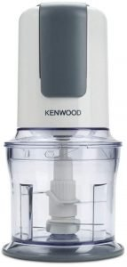 Kenwood CH580 Tritatutto Universale Elettrico