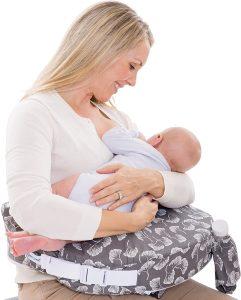 cuscino allattamento - my best friend.