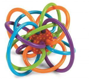 Manhattan Toy - Gioco ad Anelli