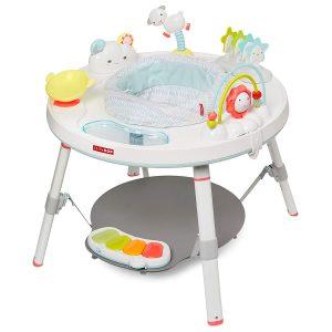 Skip Hop Centro attività a 3 fasi - giochini neonati 5 mesi