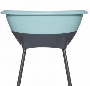 vaschetta bagnetto con supporto