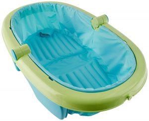 Summer Infant 83948, Vaschetta da Bagno Pieghevole