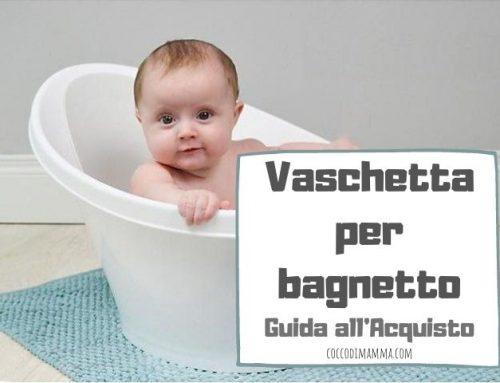 Vaschetta Bagnetto Neonato: Classifica e Recensioni