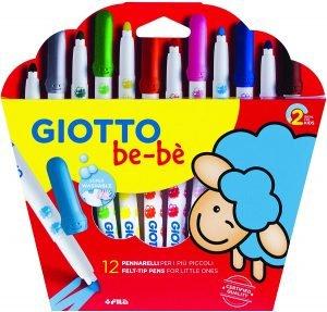 Giotto Bebè- Pennarello - colori per bambini