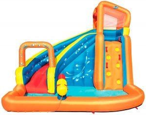 Bestway 53301 H20GO - Parco Acquatico Turbo Splash