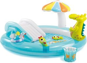 Intex 57129 - Playcenter Alligatore