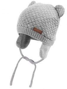 cappellino per neonato