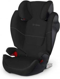Cybex Seggiolino Auto per Bambini Solution M-Fix, per Auto con e Senza Isofix