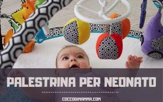 palestrina neonato - guida acquisto