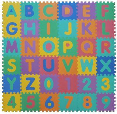 Tappeto Puzzle VeloVendo